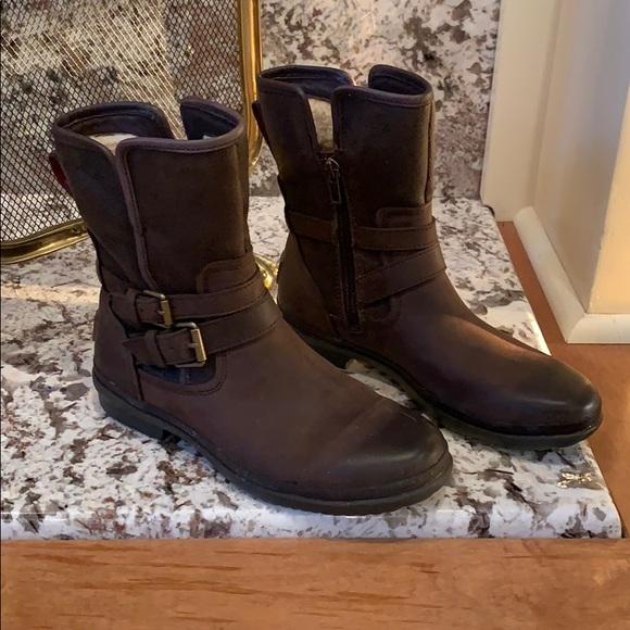 UGG Shoes | Worn Once Ugg Lorna Boot